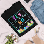 Yes I Hid The Eggs  T-Shirt - Adults
