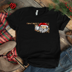 S - Oklahoma Cheetah Santa - Black-1102-Shop-Wholesale-Womens-Boutique-Custom-Graphic-Tees-Branding-Gifts