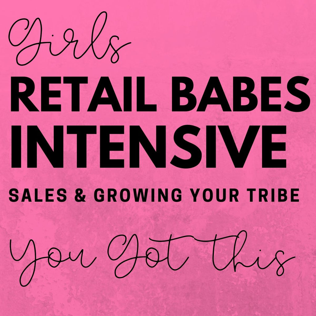 Retail Babes Sales Intensive-class, training-Shop-Wholesale-Womens-Boutique-Custom-Graphic-Tees-Branding-Gifts