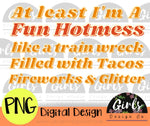 Fun Hotmess DIGITAL FILE-Shop-Wholesale-Womens-Boutique-Custom-Graphic-Tees-Branding-Gifts