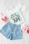 Some Bunny Needs A Nap T-Shirt - Baby / Toddler / Youth-eretailshirt, Gift-Shop-Wholesale-Womens-Boutique-Custom-Graphic-Tees-Branding-Gifts