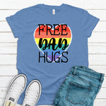 WHOLESALE :: Free Dad Hugs - Heather Columbia