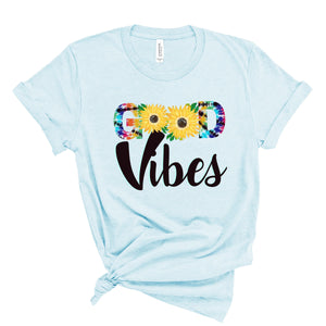 S - Good Vibes - Ice Blue-sassandsoul-Shop-Wholesale-Womens-Boutique-Custom-Graphic-Tees-Branding-Gifts