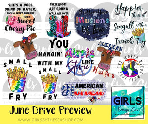 June 2020 Drive ~ Digital Files ONLY-design, desser, Digital, Digital Design, Digital Download, Digital File, PNG, Sublimation, subthisnthat, SVG, Transfer-Shop-Wholesale-Womens-Boutique-Custom-Graphic-Tees-Branding-Gifts
