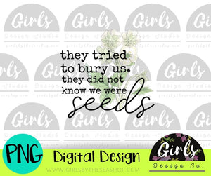 Seeds DIGITAL FILE-desser, Digital, Digital Design, Digital File, Flower, PNG, Seeds, Sublimation, SVG, Transfer-Shop-Wholesale-Womens-Boutique-Custom-Graphic-Tees-Branding-Gifts