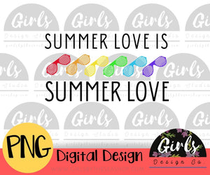 Summer Love is Summer Love DIGITAL FILE-Digital, Digital Design, Digital File, Flower, Love, PNG, Sublimation, Summer, SVG, Transfer-Shop-Wholesale-Womens-Boutique-Custom-Graphic-Tees-Branding-Gifts