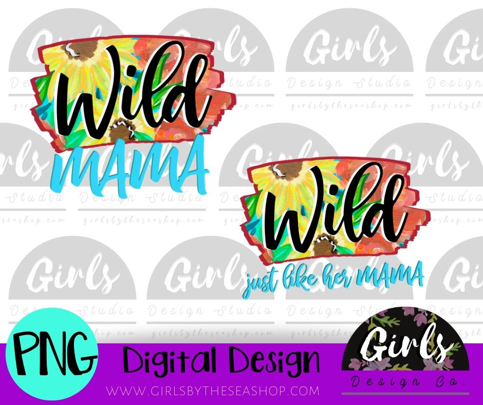Wild Mamas DIGITAL FILE-ADDMember, desser, Digital, Digital Design, Digital File, PNG, Sublimation, SVG, Transfer-Shop-Wholesale-Womens-Boutique-Custom-Graphic-Tees-Branding-Gifts