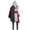 Assassin Creed II Full Costume (White) - cosplayboss