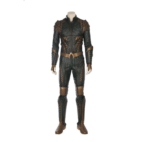 Aquaman Full Costume - cosplayboss