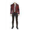 Guardian of the galaxy 2 - Star Lord Full Costume (Jacket version) - cosplayboss