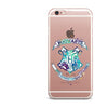 Harry Potter Harry Potter Watercolor Art Soft Clear TPU Phone Case Cover For iPhone 5C 5s 6 6s 7 7Plus - cosplayboss