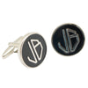 James BOND JB 007 Spectre Cufflinks T-Bar Men Design Brass 4 colours - cosplayboss
