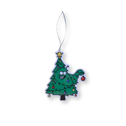 Xmas Tree Decorations?
