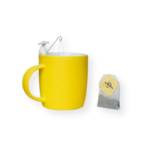 Fishermen Tea Holder