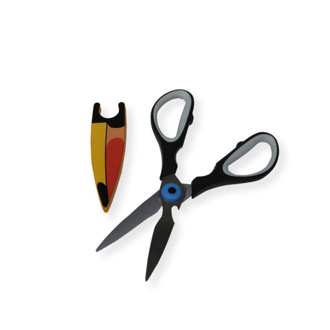 Toucan Kitchen Scissors