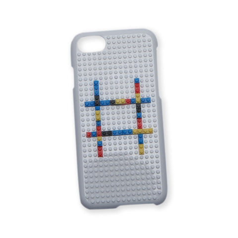 Micro Block Phone Case