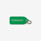 Dog Collar Charm - Terrierist