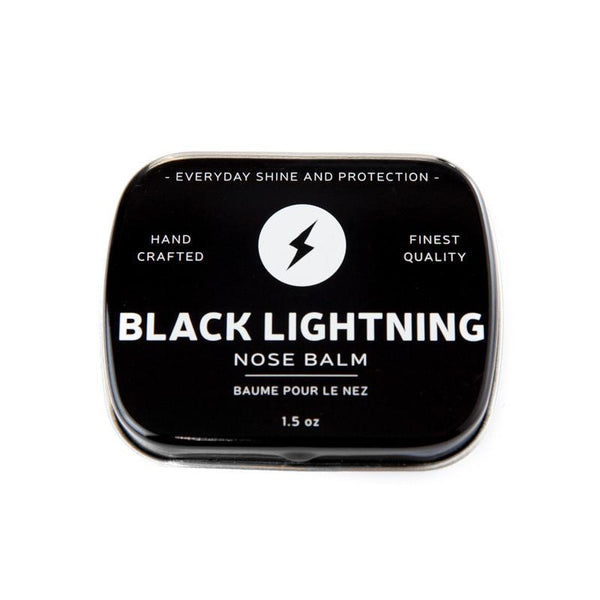Black Lightening Nose Balm