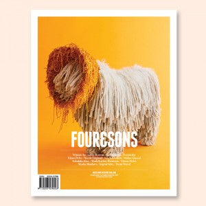 Four & Sons  Issue 8 - Autumn 2017