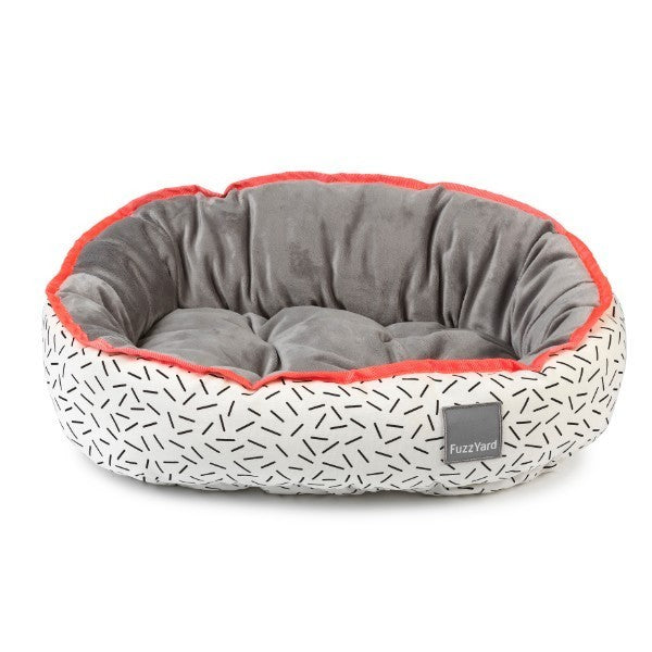 Hustle Reversible Pet Bed