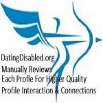 DatingDisabled - Connecting Disabled Christian Singles - In God's Service Store