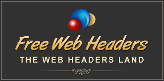 Free Web Headers - In God's Service Store