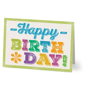Happy Birthday Greeting Card From Hallmark, Digital Greeting Card,In God's Service Store