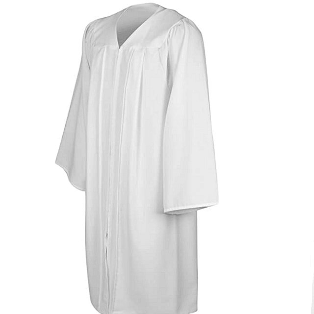 Pleated Baptismal Gowns, Pleated Baptismal Gowns,In God's Service Store