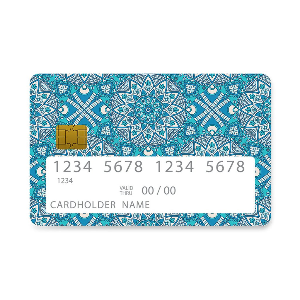 34 - Bank Card  Ciel Boho case, cover, bumper