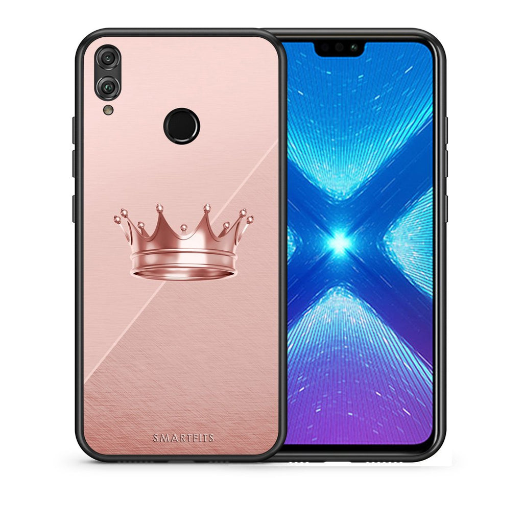 4 - Huawei Honor 8X Crown Minimal case, cover, bumper