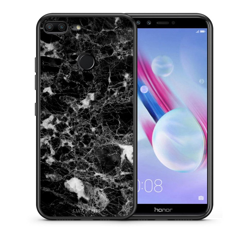 3 - Huawei Honor 9 Lite Male marble case, cover, bumper