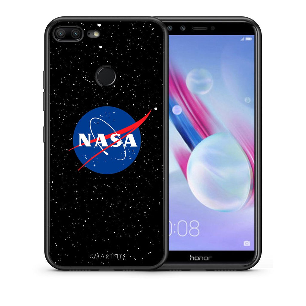 4 - Huawei Honor 9 Lite NASA PopArt case, cover, bumper