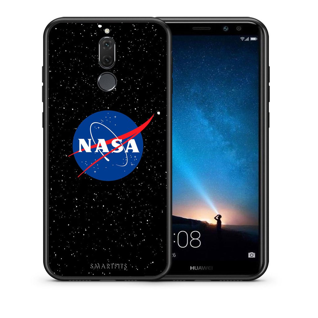 4 - huawei mate 10 lite NASA PopArt case, cover, bumper