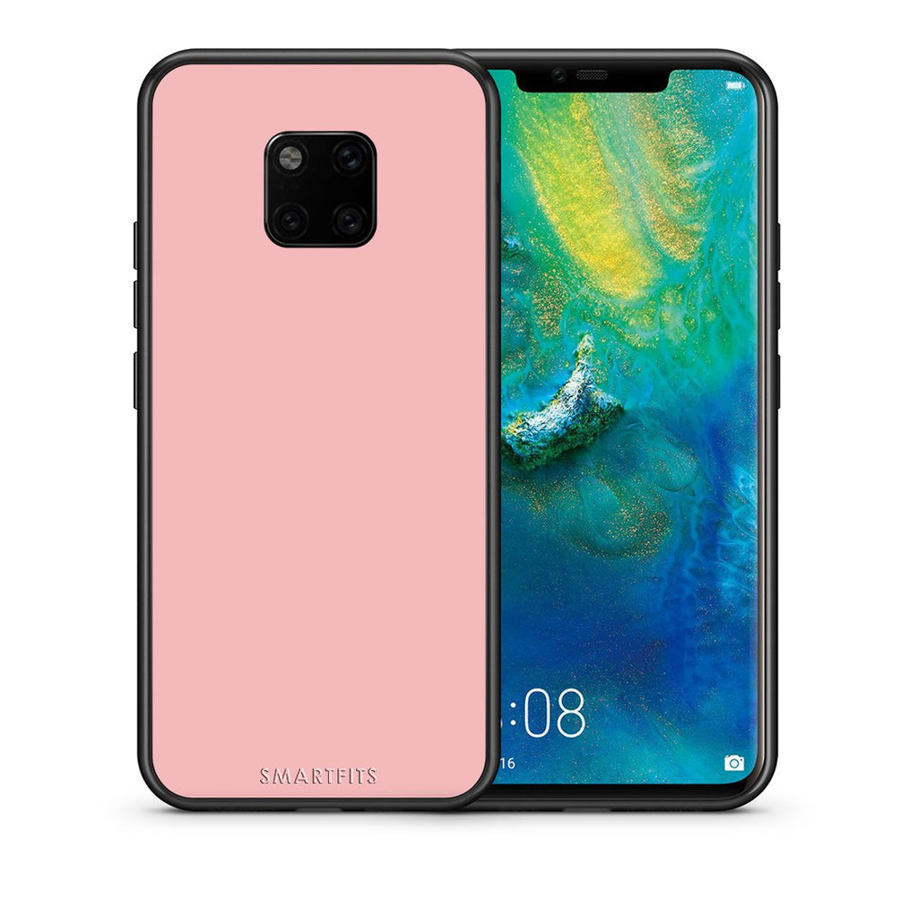 20 - Huawei Mate 20 Pro  Nude Color case, cover, bumper