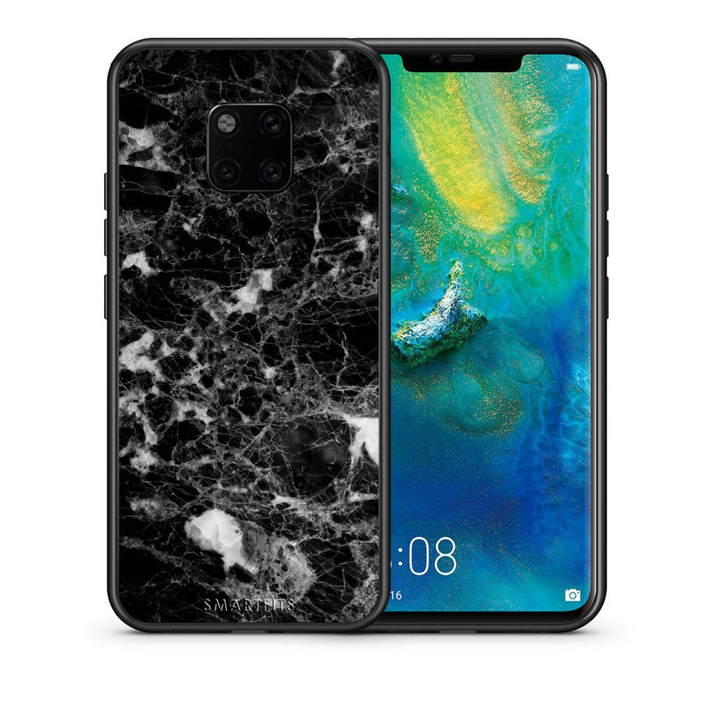 3 - Huawei Mate 20 Pro  Male marble case, cover, bumper