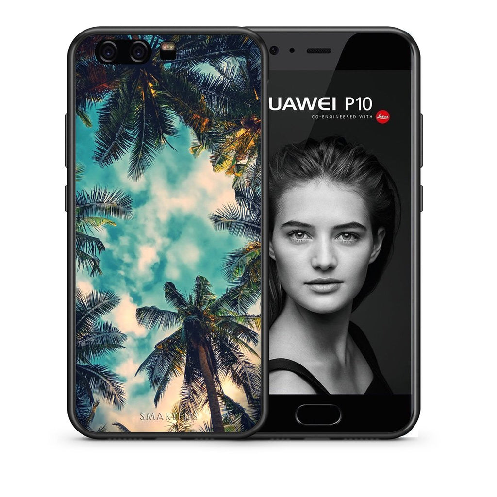 4 - huawei p10 Bel Air Tropic case, cover, bumper