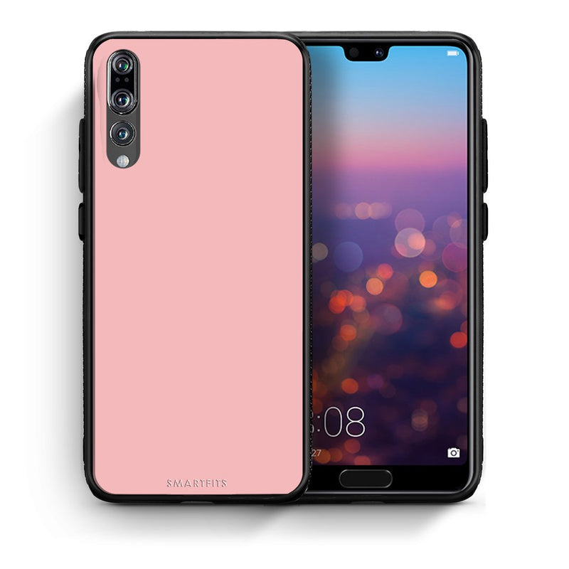 20 - huawei p20 pro Nude Color case, cover, bumper