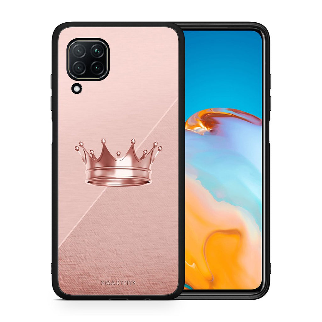 4 - Huawei P40 Lite Crown Minimal case, cover, bumper