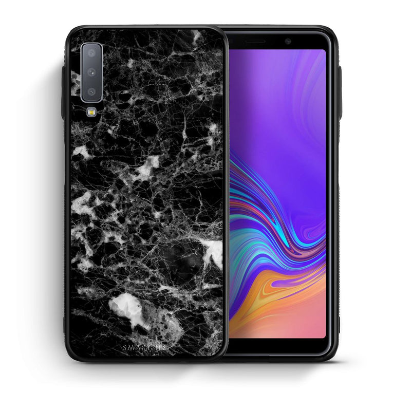 3 - samsung galaxy A7  Male marble case, cover, bumper