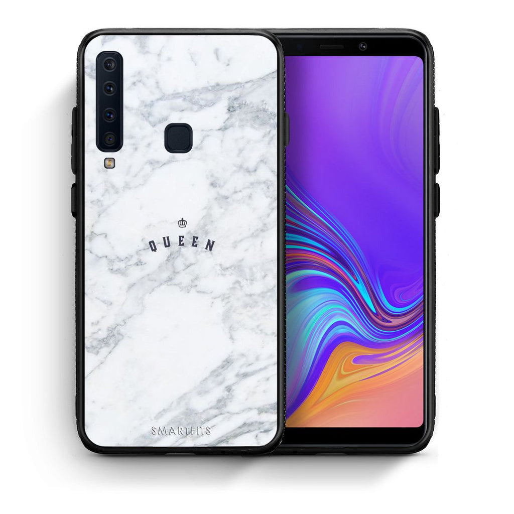 4 - samsung a9 Queen Marble case, cover, bumper