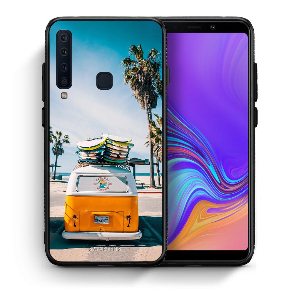 4 - samsung a9 Travel Summer case, cover, bumper