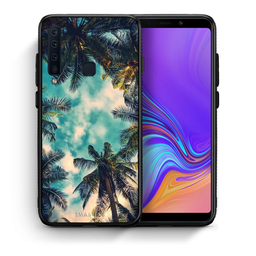 4 - samsung a9 Bel Air Tropic case, cover, bumper