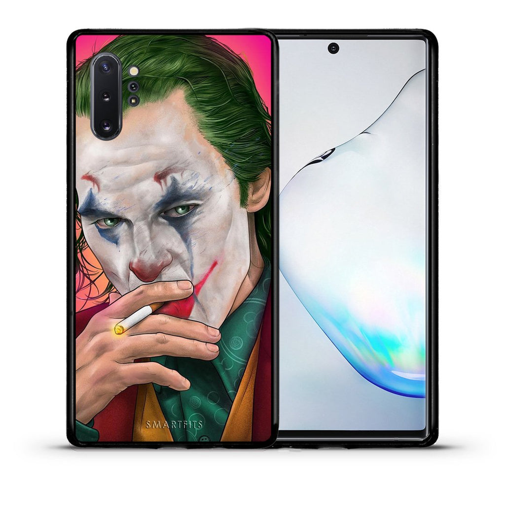 4 - Samsung Note 10+ JokesOnU PopArt case, cover, bumper