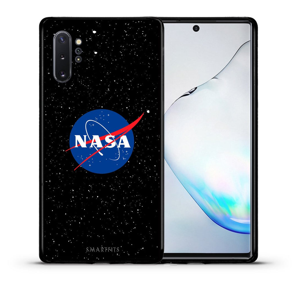4 - Samsung Note 10+ NASA PopArt case, cover, bumper