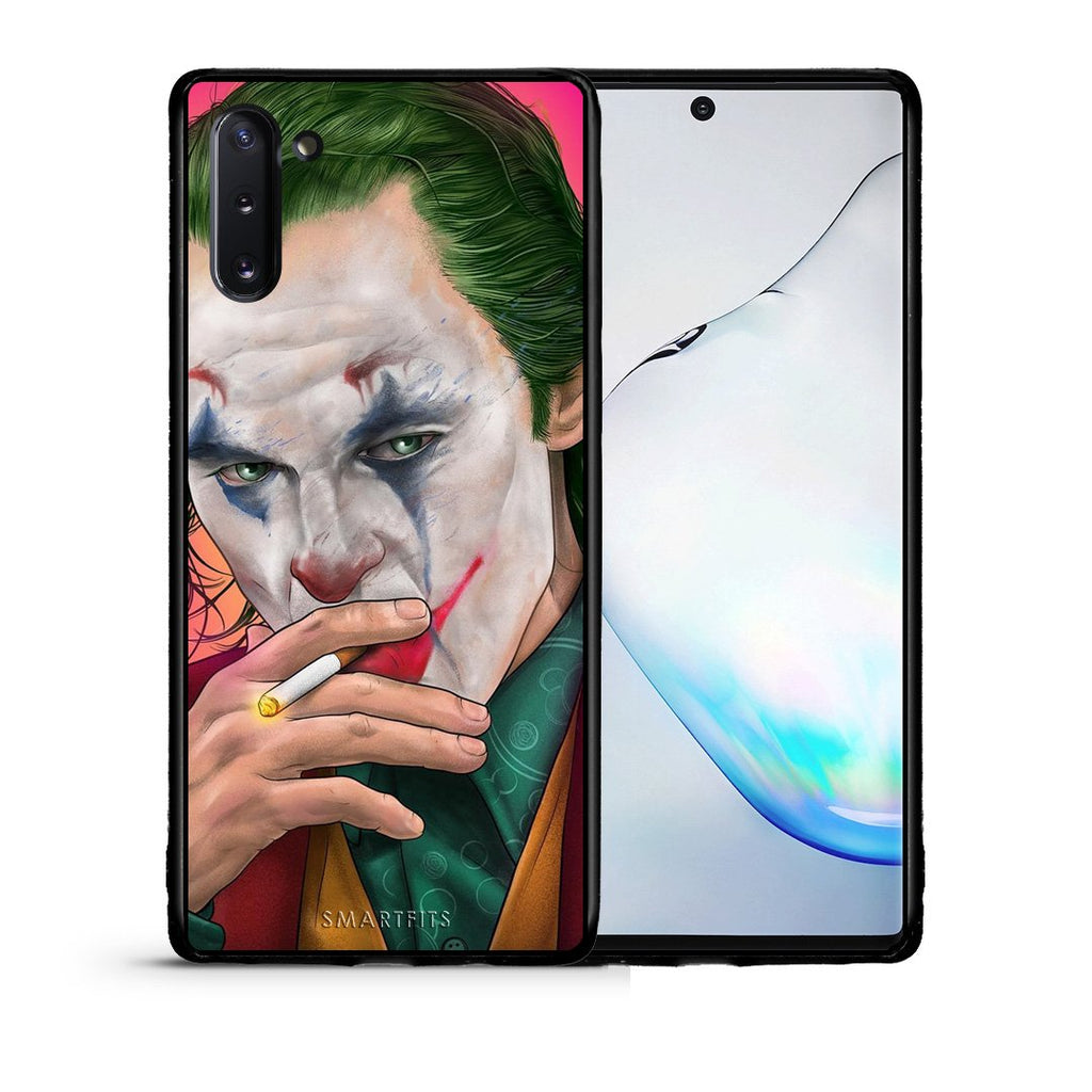 4 - Samsung Note 10 JokesOnU PopArt case, cover, bumper