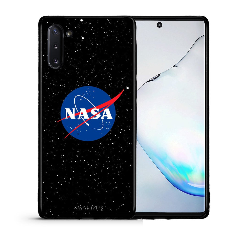 4 - Samsung Note 10 NASA PopArt case, cover, bumper
