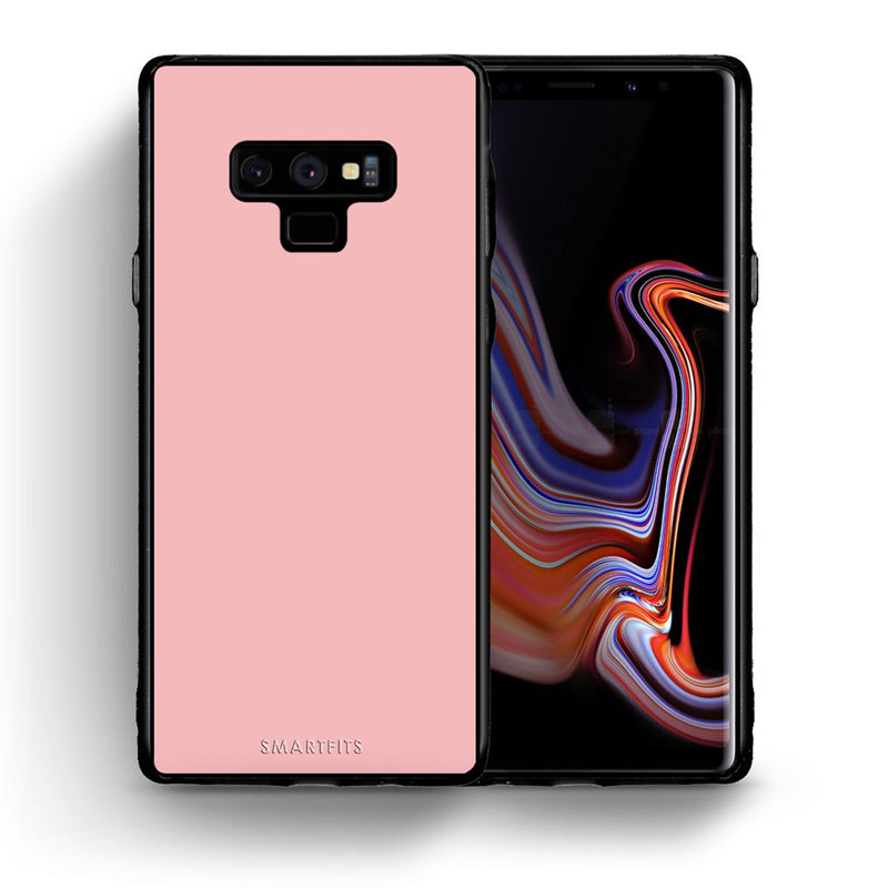 20 - samsung galaxy note 9 Nude Color case, cover, bumper