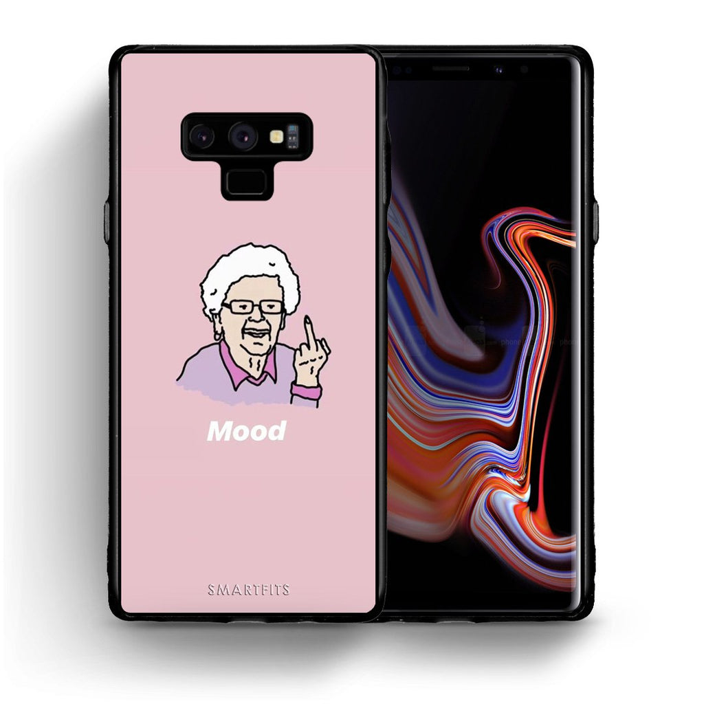 4 - samsung note 9 Mood PopArt case, cover, bumper
