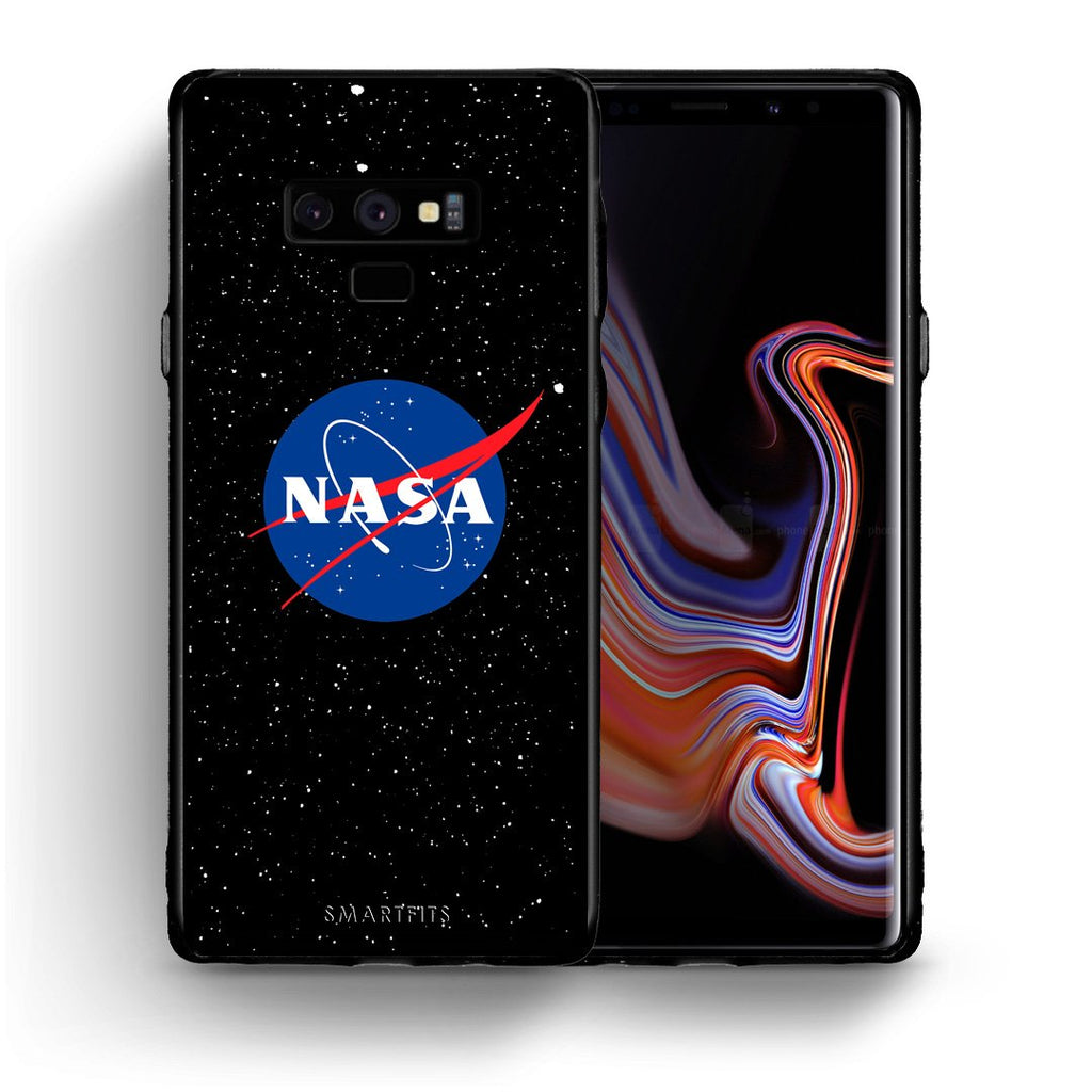 4 - samsung note 9 NASA PopArt case, cover, bumper