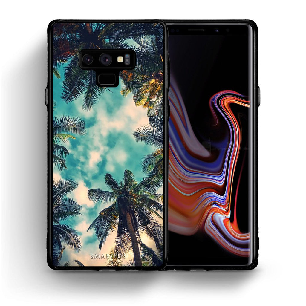 4 - samsung note 9 Bel Air Tropic case, cover, bumper